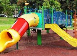 Вместо корпуса ЖК «Эланд» концерн NCC построит детский сад