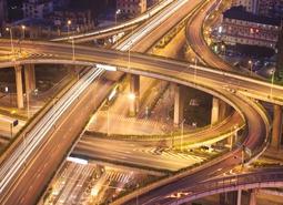 Новые дороги в Приморском районе построят за счет Смольного