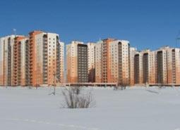 ЖК  «Парковый» и 2 очередь ЖК «Новый Оккервиль» сданы в Петербурге
