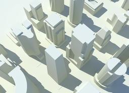 2,9 млн кв. м выведено на рынок новостроек Петербурга за 2012 год