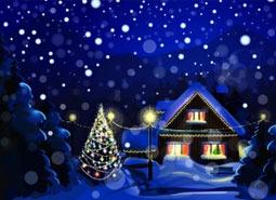 C Новым годом, дорогие посетители Novostroy-SPb!