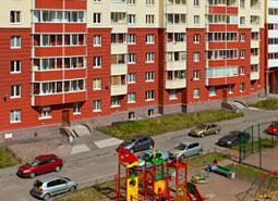 ГДСК начинает строительство новостройки «Калина Парк» в Петербурге