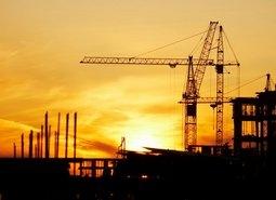 «Ленстройтрест» возведет новостройки в Янино