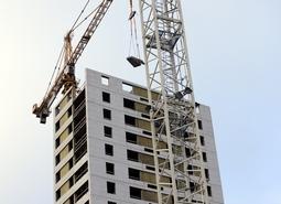 «Северный город» выведет на рынок до 400 тыс. кв. м новостроек до 2015 года