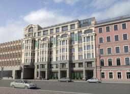 Три проекта выходят на рынок новостроек Петербурга
