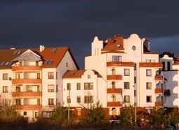 В Шлиссельбурге возведут квартал новостроек