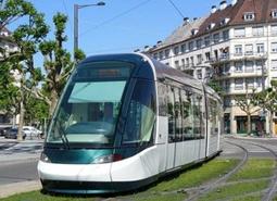Между Рыбацким и Колпино будет ходить легкорельсовый трамвай