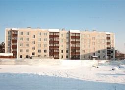В Курортном районе за 2012 год сдано 28 тыс. кв. м новостроек