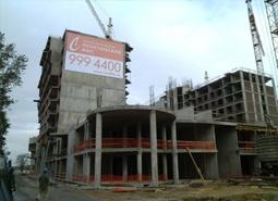 В 2012 году элитные новостройки Петербурга покупали активнее, чем в 2011