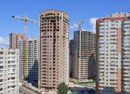 «Строительный трест» возведет новостройку в Петербурге