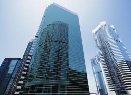 Группа ЛСР построит жилой комплекс «Новая Охта» в Петербурге