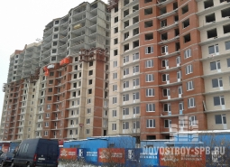 ГК «Унисто Петросталь» начинает строить новый корпус ЖК «Тридевяткино царство»