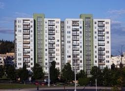 В Ломоносовском районе возведут новостройки и детские сады