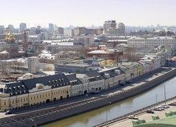 РАН оценит проект новостроек «Новый Берег» с точки зрения экологии