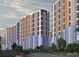 Старт продаж в ЖК «Квартет» от компании «ЛСР. Недвижимость»