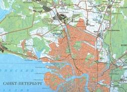 Петербуржцы против слияния города и области