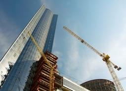 В Петербурге станет сложнее строить высотные новостройки