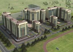 Компания Normann начинает строительство 4 очереди ЖК «Ижора Парк»