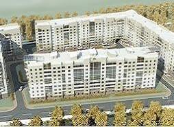 ТД «Сигма» начинает строить 2 очередь ЖК «Шлиссельбургский дворик»