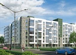 Компания «Ленстройтрест» выводит на рынок жилье с полной чистовой отделкой