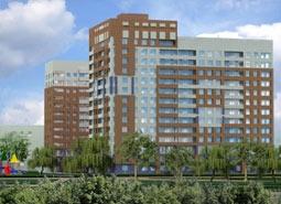«Матрикс» построит жилой дом во Всеволожском районе