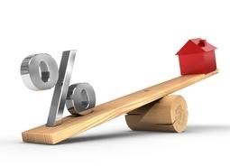 Ипотечные ставки не падают из-за отсутствия инвестиций