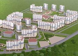 Старт продаж в ЖК «Новая Охта» от компании «ЛСР-Недвижимость»