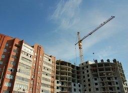 КВС построит в Кронштадте жилой комплекс «Амазонка»