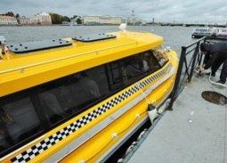 В Петербурге появился новый вид транспорта
